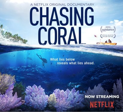 Environmental Film Series presents Chasing Coral