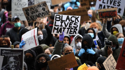 "Sunday Service: ""Black Lives Matter"" @ Zoom Meeting"