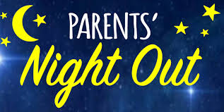 September Parents' Night Out