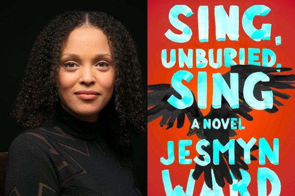 "October Book Club: ""Sing, Unburied, Sing"""
