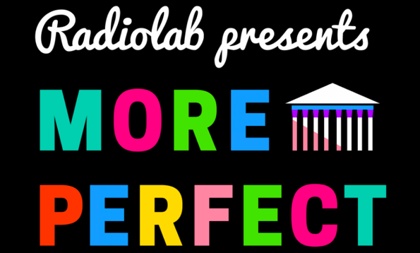 "Creative Conversations: ""More Perfect: Object Anyway"""