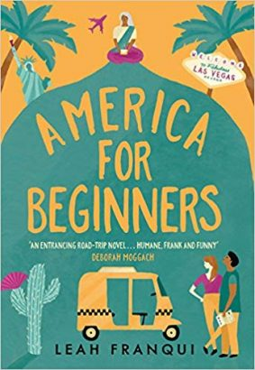 "January Book Club Meeting: ""America for Beginners"" @ Mary Lou's House"