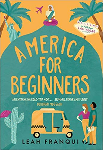 "January Book Club Meeting: ""America for Beginners"""