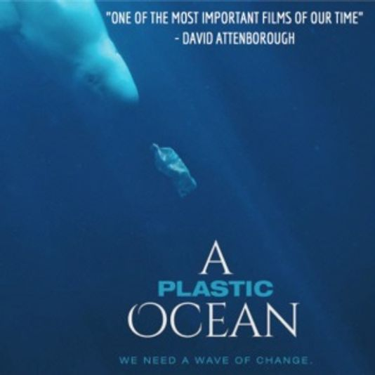 "Environmental Justice Film Series: ""A Plastic Ocean"""
