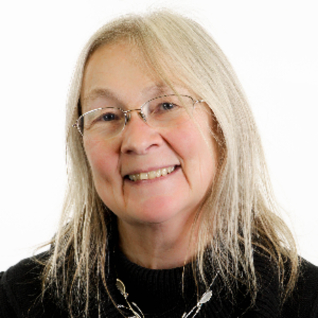 Poetry Reading Featuring Janice Zerfas