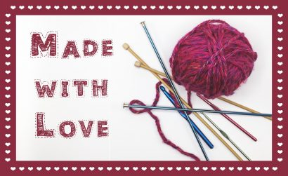 Made with Love Stitch Off! @ Berrien Unitarian Universalist Fellowship