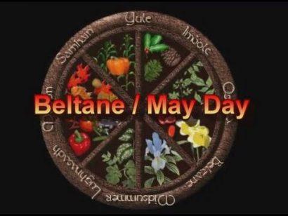Beltane Ritual Women's Gathering @ Berrien Unitarian Universalist Fellowship