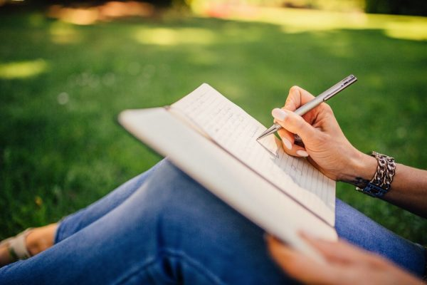 """Mindfulness Workshop Series: """"Mindfulness through Poetry"""""""