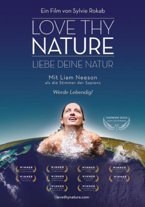 "An Earth Day Film: ""Love Thy Nature"" @ Berrien Unitarian Universalist Fellowship"