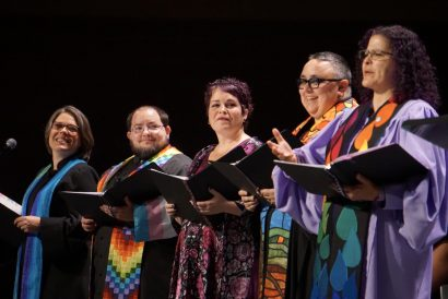 """Sunday Service: """"In This Delicate Turning, General Assembly 2019"""" @ Berrien Unitarian Universalist Fellowship"""