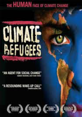 "Environmental Justice Film Series: ""Climate Refugees"" @ Berrien Unitarian Universalist Fellowship"
