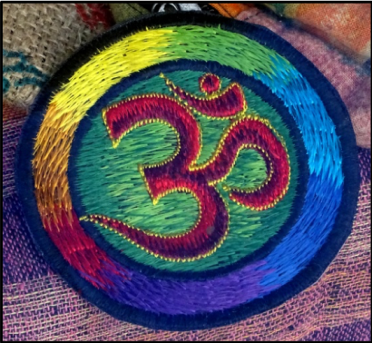 "Mindfulness Workshop: Chanting the ""Om"" @ Berrien Unitarian Universalist Fellowship"