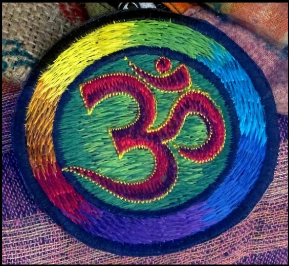 """Mindfulness Workshop: Chanting the """"Om"""""""