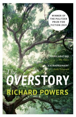 "BUUF Book Club Meeting: ""The Overstory"" by Richard Powers @ Home of Amy Eklund"