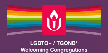 "Small Group Ministry: ""Welcoming Congregation Renewal"" @ Berrien Unitarian Universalist Fellowship"