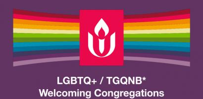 "Community Conversations: ""Welcoming Congregation Renewal"" @ Berrien Unitarian Universalist Fellowship"