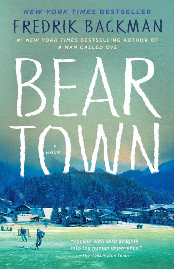 "BUUF Book Club Meeting: ""Beartown"""