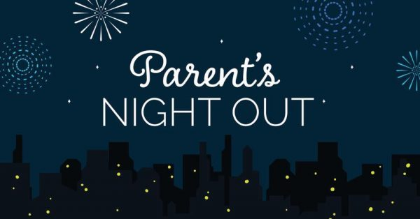 Parents' Night Out: Potluck Dinner at the La Fleurs