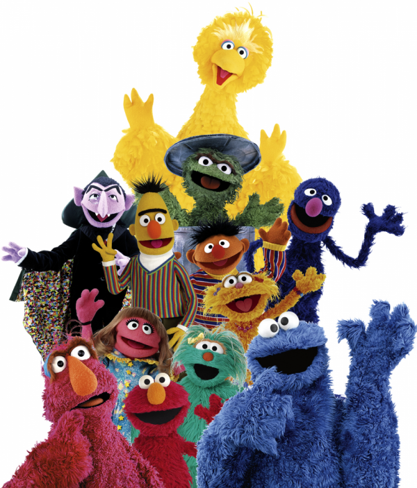 """Sunday Service: """"Why Aren't There Any Bars or Churches on Sesame Street?"""""""