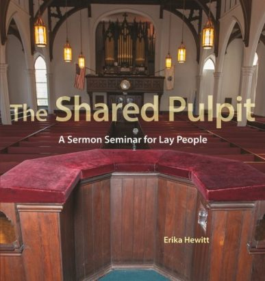 Shared Pulpit Program @ Berrien Unitarian Universalist Fellowship