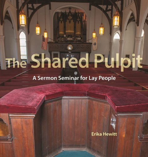 Shared Pulpit Program