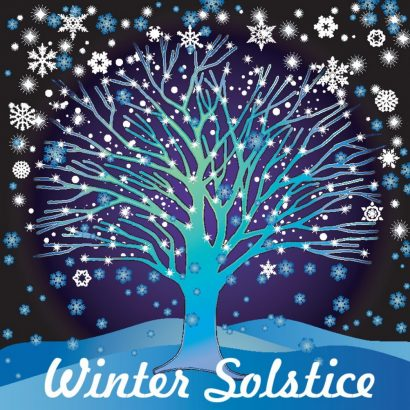 "Sunday Service: ""Winter Solstice"" @ Berrien Unitarian Universalist Fellowship"