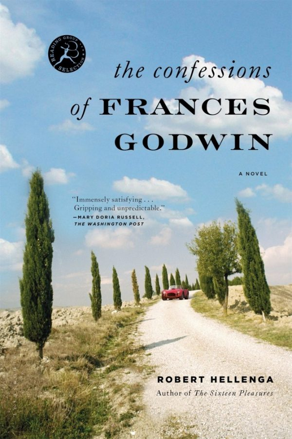 "BUUF Book Club: ""The Confessions of Frances Godwin"""