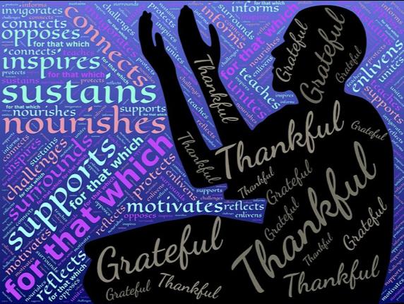 Mindful Gratitude Practice