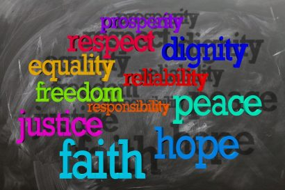 "Sunday Service: ""Social Justice Sunday"" @ Berrien Unitarian Universalist Fellowship"
