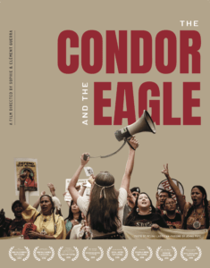 Online Film Screening & Discussion of The Condor & The Eagle