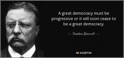 "Sunday Service: ""Reflections on Democracy"""
