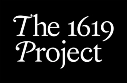 """Racial Justice Discussion Group: """"The 1619 Project Podcast"""""""