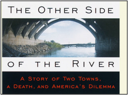 "Racial Justice Discussion Group: ""The Other Side of the River"""