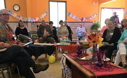 """Sunday Service: """"Celebrating our Beloved Community"""""""