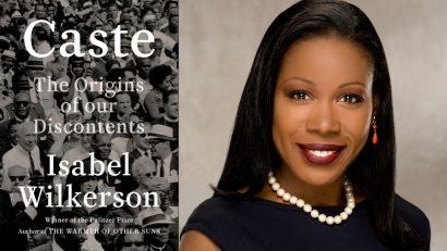 "February Book Study: ""Racism Through a New Lens"""
