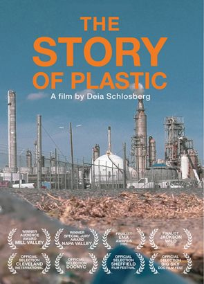 """Earth Day Film: """"The Story of Plastic"""""""