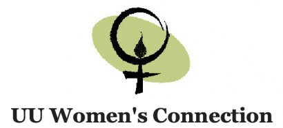 "UU Women's Connection: ""Tea & Talk"""