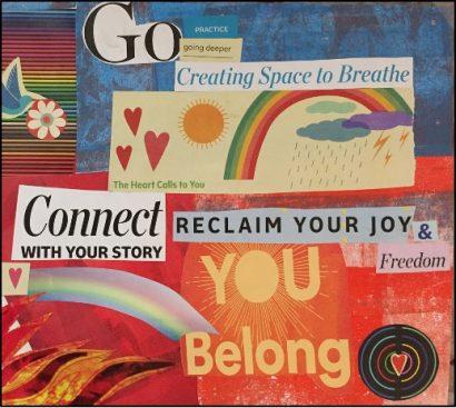"Mindfulness Workshop: ""Changing Phases"""
