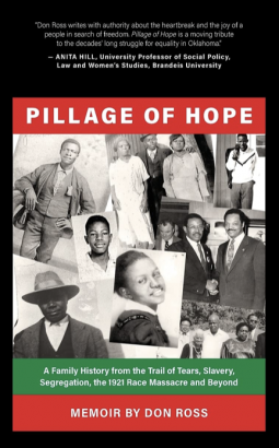 """Book Study of """"Pillage of Hope"""" / Reparations Discussion"""